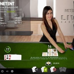 NetEnt-Live-Blackjack- net